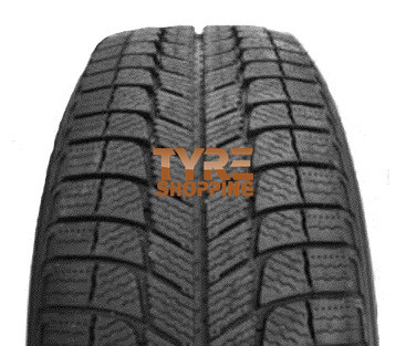 MICHELIN X-ICE3 165/55 R14 72 H - C, F, 2, 71dB DOT 2015