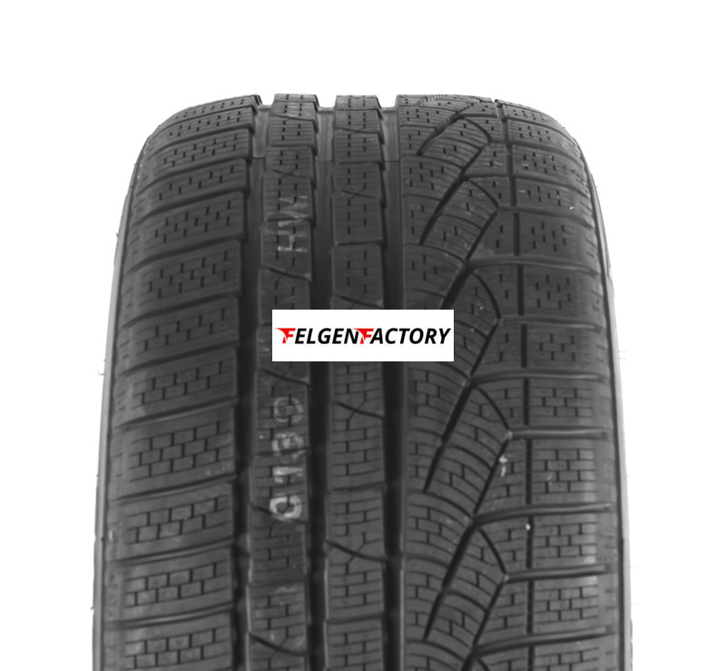 PIRELLI  W240SZ 245/35 R20 95 V XL - E, C, 2, 72dB RUN-ON-FLAT