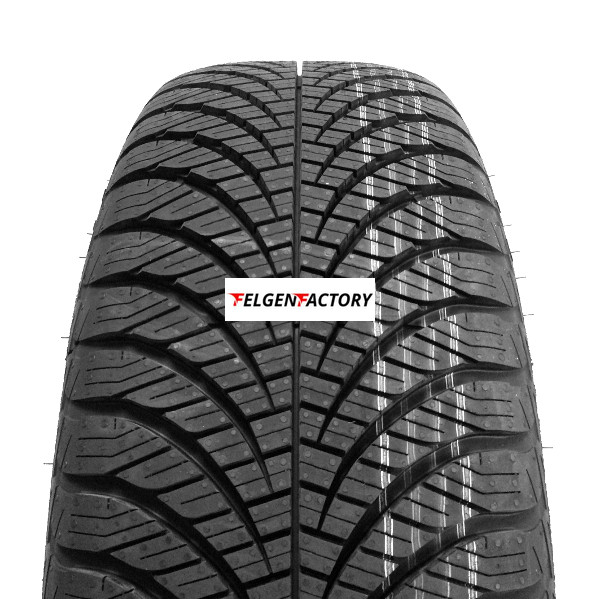 GOODYEAR V4S-G2 165/70 R13 79 T - E, B, 1, 67dB VECTOR 4SEASONS G2