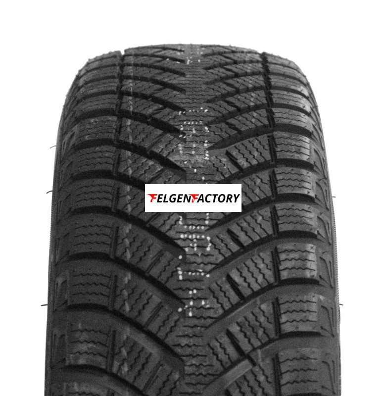 DURATURN WINTER 165/70 R14 81 T - E, E, 2, 70dB