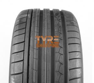 DUNLOP   SPM-GT 265/45ZR18 101Y N0 DOT 2012