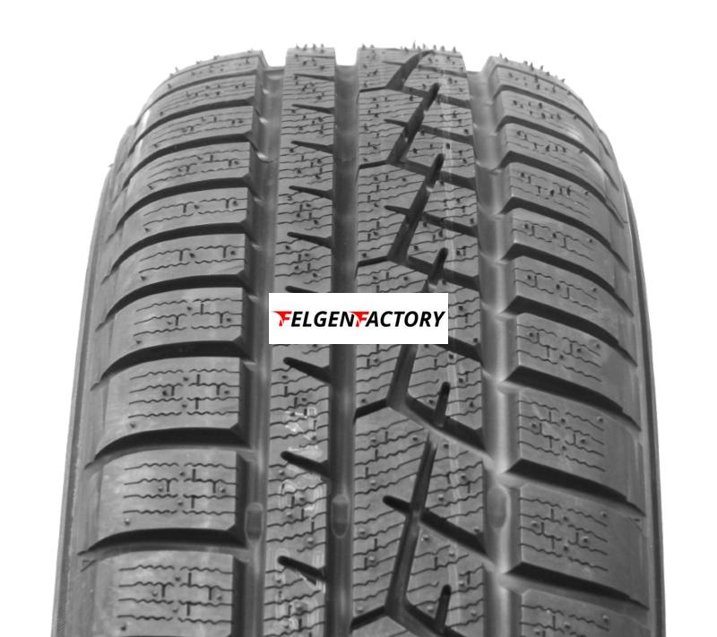 YOKOHAMA W-DRIV 215/65 R15 96 H M+S DOT 2011