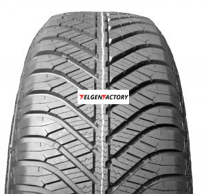 GOODYEAR VEC-4S 185/70 R14 88 T - E, E, 1, 68dB ALLWETTER 4 SEASONS DOT 2013