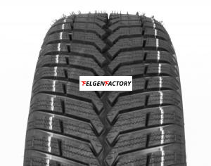 VREDEST. SN-TR3 165/65 R15 81 T - E, C, 1, 68dB M+S