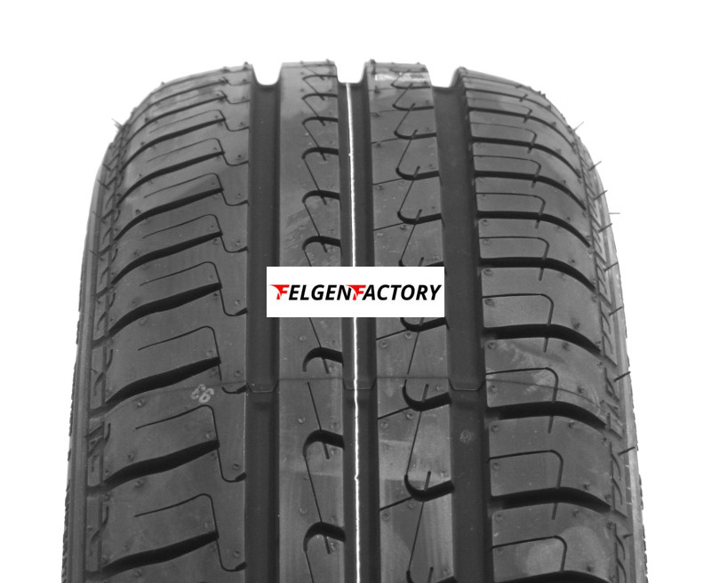 DUNLOP   STR-RE  155/70 R13 75 T - E, C, 2, 70dB STREETRESPONSE DOT 2013