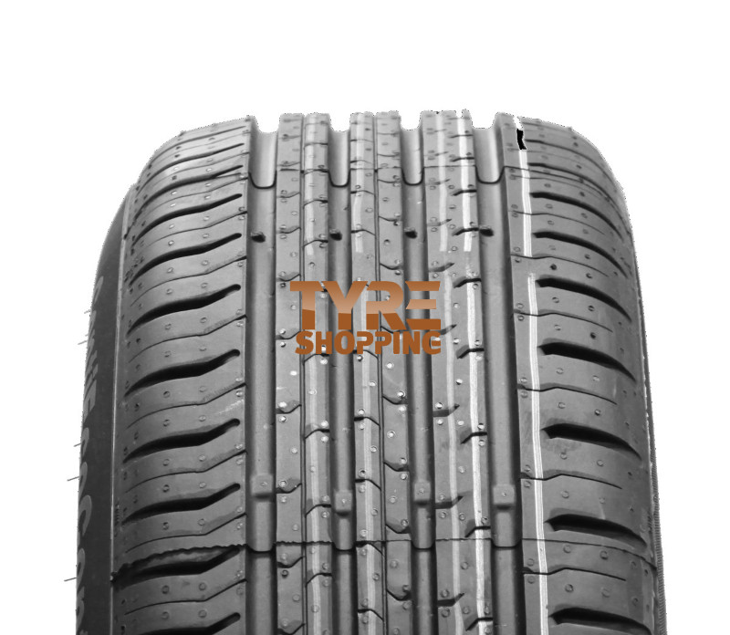 CONTI    ECO-5  165/60 R15 77 H DEMO DOT 2014