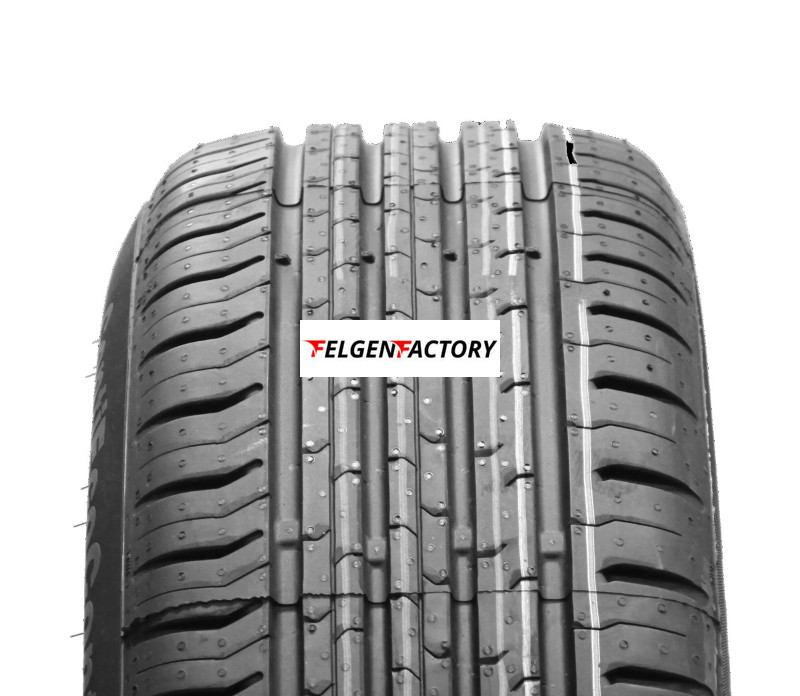 CONTI    ECO-5  165/65 R14 79 T DEMO DOT 2015