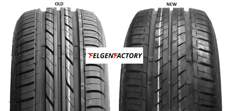 BRIDGEST EP150  165/65 R14 79 S DEMO DOT 2015