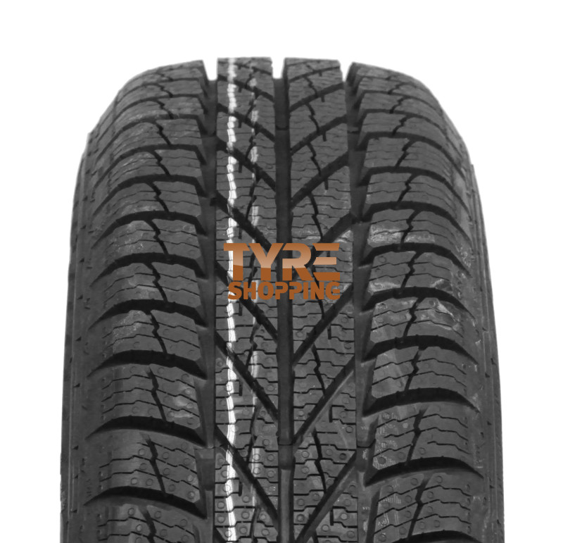 GISLAVED EU-FRO5 145/80 R13 75 T EURO*FROST 5 M+S