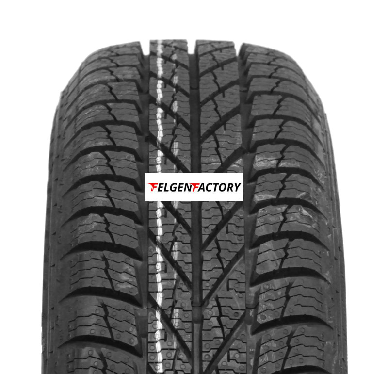 GISLAVED FROST5 145/80 R13 75 T - G, C, 2, 71dB EURO FROST 5