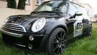 R50, Mini