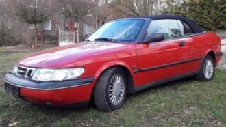 900/II, 900/II Cabrio