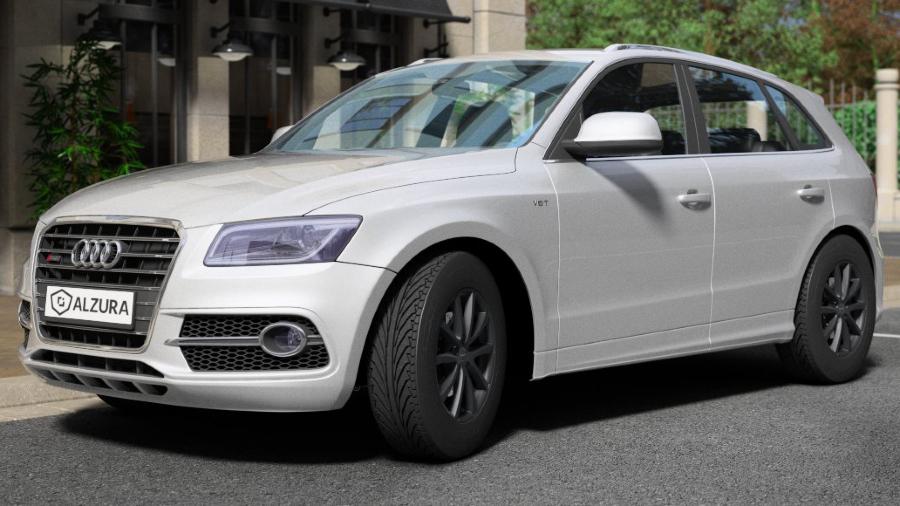 Felgi 19 Cali Do Audi Q5 8r 8r1 012013 122016