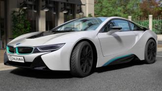 BMW i-2