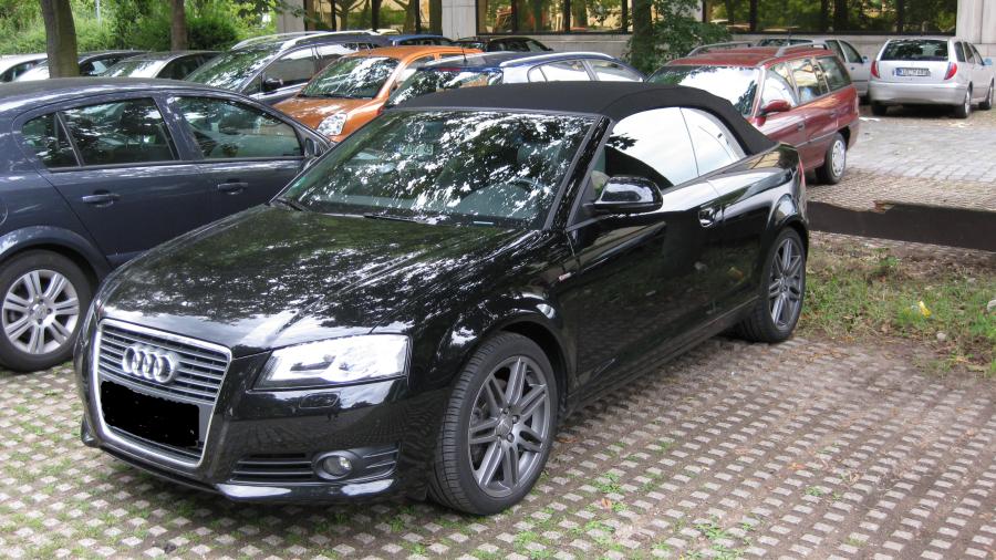 Felgi 17x700 Cali Enkei Do Audi A3 8p 042008 122012