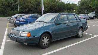 LX/L/Volvo L