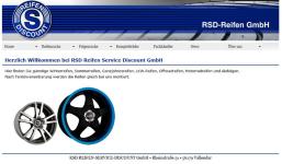 RSD-Reifen