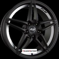 image-ProLine Wheels  PXN Black Matt (BM) Einteilig 7.50 x 17 ET 35 5x120