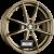 SPARCO TROFEO 4 Gloss Bronze Einteilig könnyűfém felni