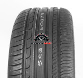 FEDERAL  COU-FX 255/40 R20 101Y XL - E, C, 3, 75 dB