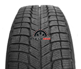 MICHELIN X-ICE3 185/60 R15 88 H XL - E, F, 2, 71dB