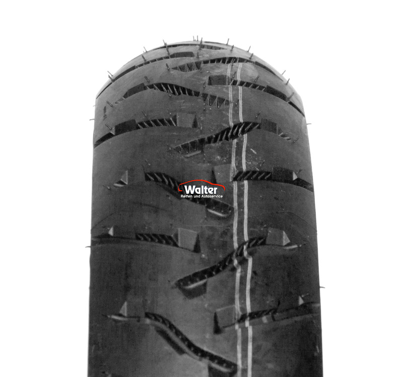 MICHELIN 120/70 R19 60V TL/TT  FRONT ANAKEE 3