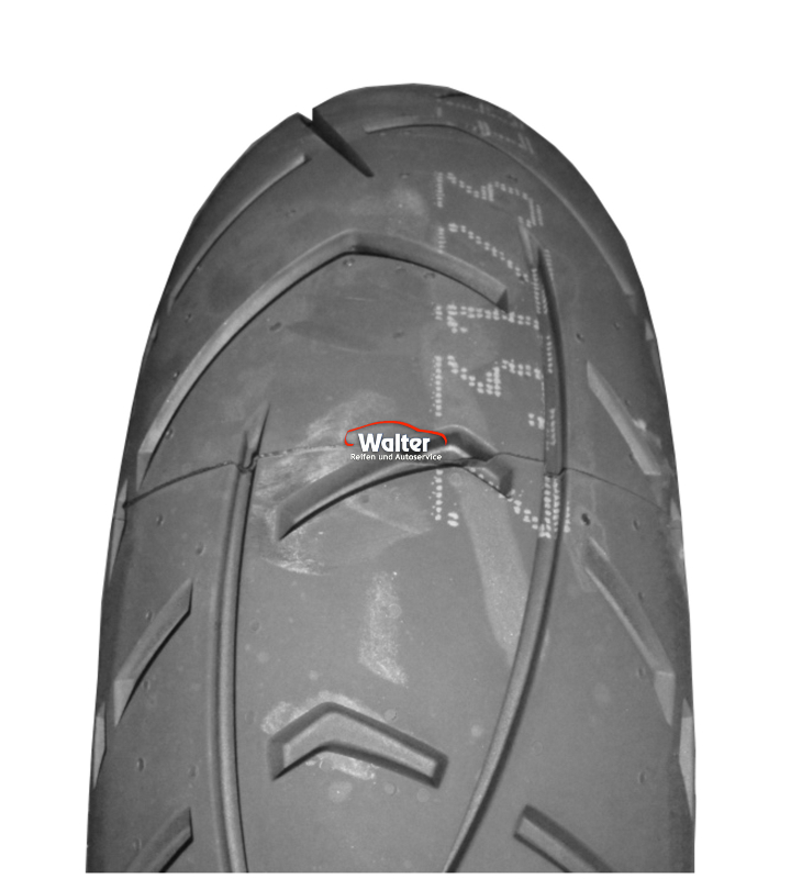 METZELER 170/60 R17 72V TL  REAR TOURANCE NEXT
