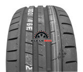 KUMHO    PS91   255/40ZR20 (101Y) XL - F, B, 2, 73 dB