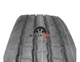 HANKOOK  TH31   455/40 R22.5 160J - B, B, 2, 73 dB