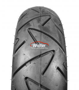 CONTINENTAL 120/90 -10 57J TL  F/R TWIST
