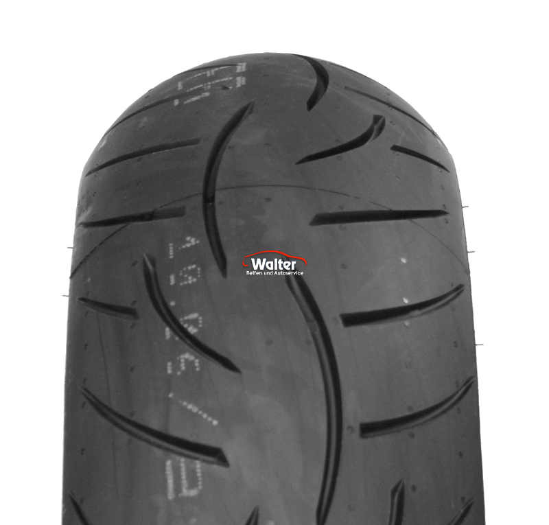 METZELER 180/55ZR17 (73W) TL  REAR ROADTEC Z8 INTERACT M