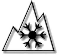 3PMSF Schneeflockensymbol