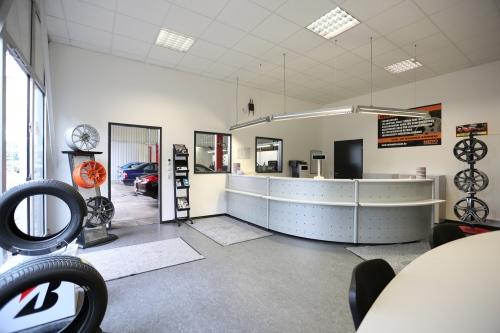 Bild der Firma NETTO Reifen Räder Discount