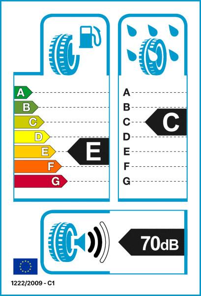 Reifen-Label